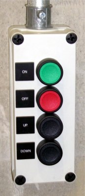 Four-Button Controller (Military Application #5)